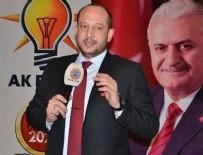 NUMAN KURTULMUŞ - AK Parti'de istifa