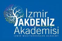 NİLÜFER - Akdeniz Akademisi'nde Gündem 'Körfez Ve Bellek'