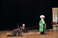 NASREDDIN HOCA - Akşehir Belediyesi'nden Nasreddin Hoca Konulu Ulusal Yarışma