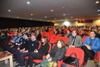 Alanya Belediyesi Personeline 'Pozitif Yaşam Becerileri Ve Motivasyon' Semineri