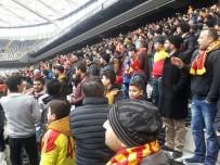 DENIZLISPOR - Alikanlılar Derneği'nden Evkur Yeni Malatyaspor'a Destek Açıklaması