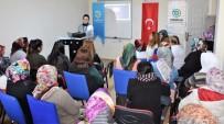 5 ARALıK - 'Anne Ve Çocuk' Konulu Bilgilendirme Semineri Çorlu'da Gerçekleşti