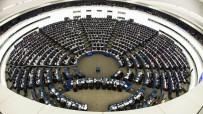 EKOLOJIK - AP'den, AB'nin Geleceğine Kritik Kararlar