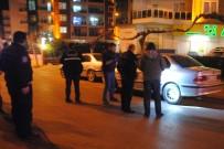 GIRNE - Aydın'da Silahlı Kavga; 2 Yaralı