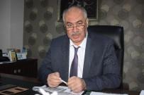 BATı KARADENIZ - Bartın'da Fuar Toplantısı Yapıldı