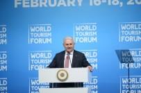 MOSTAR KÖPRÜSÜ - Başbakan Binali Yıldırım Dünya Turizm Forumu'na Katıldı