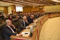 MARMARA DENIZI - Başkan Altepe'den Çifte Talep