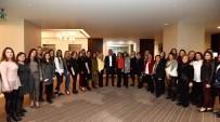 Başkan Uysal, AGİDER Üyeleriyle Buluştu