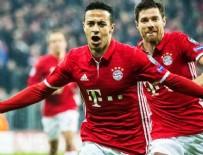 ARSENAL - Bayern'den tarihi skor! Arsenal bozguna uğradı