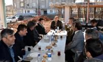 İNŞAAT RUHSATI - Belediye-Halk İşbirliğiyle Kentsel Dönüşüm