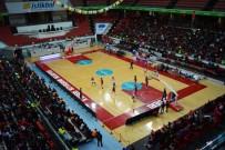 Bellona AGÜ Spor, Eurocup'ta Çeyrek Finalde