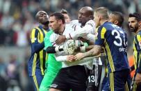 ZIRAAT TÜRKIYE KUPASı - Beşiktaş'a kötü haber