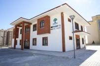 SOSYAL TESİS - Beykent 2 Sosyal Tesisi Hizmete Hazır