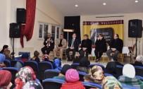 AHMET MISBAH DEMIRCAN - Beyoğlu Belediye Başkanı Ahmet Misbah Demircan Açıklaması 'Eğitimin En Makulü Daim Olanıdır'