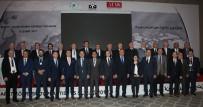 MECLIS BAŞKANı - Beyrut-Adana Yakınlaşması Ticarete Yeni Soluk Getirdi