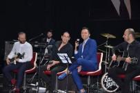 YUSUF DEMİRKOL - Bilecik'te Zakkum Rüzgarı Esti