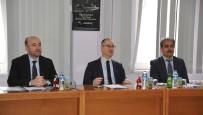 Bozüyük Belediye Başkan Yardımcısı Hayrettin Eldemir Açıklaması