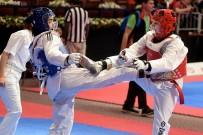 AVRUPA ŞAMPİYONU - Buca'dan 3 Avrupa Şampiyonu Çıktı