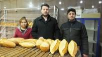 Burhaniye'de 'Askıda Ekmek' Yalnız Kaldı