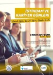Burhaniye'de Kariyer Günü Düzenledi