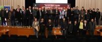 HÜSEYİN YAYMAN - Bursa'da 'Cumhurbaşkanlığı Sistemi' Konuşuldu