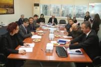 GÖKMEN - Büyükşehir'de 8 Konutun Satışı Yapıldı