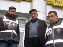 SİVİL POLİS - Çektiği Krediyi Dolandırıcılara Kaptırmaktan Polis Kurtardı