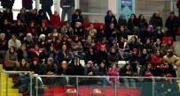 KIŞ OLİMPİYATLARI - Curling Kızlarda Türkiye Grup Lideri
