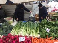 SEMT PAZARLARı - Darıca'da Pazar Denetimleri Sürüyor