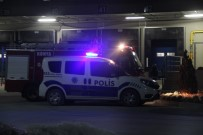 BAŞ DÖNMESİ - Deterjan Fabrikasında 34 Kişi Zehirlendi