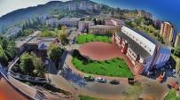 YÜKSEKÖĞRETIM KURULU - Devrek Kampüsü'ne Adalet Meslek Yüksekokulu Kuruluyor