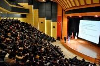 ENERJI PIYASASı DÜZENLEME KURULU - Dr. Hasan Alma; 'Doğalgaz Tüketiminde Tasarruf Etmeliyiz'