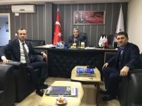 NOSTALJI - Dr. Özen, 'Demiryollarımız Zonguldak Turizmine Katkı Sağlayabilir'