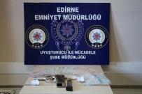 Edirne'de Torbacı Operasyonu Açıklaması 4 Tutuklama