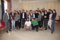 Elazığ'da 11 Ülkeden 26 Kişiye Seminer Verildi
