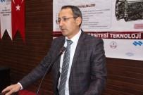 İŞ GÜVENLİĞİ - Elazığ'da 'Hayat Yeniden Başlıyor' Projesi Tanıtıldı