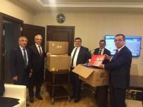 Erzincan'dan Çevre Ve Şehircilik Bakanlığına 70 Proje