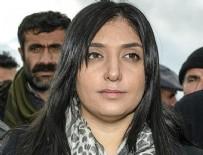 ANKARA ADLİYESİ - Eski Çatak Belediye Başkan Yardımcısına terör tutuklaması