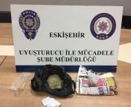 YEŞILTEPE - Eskişehir'de Uyuşturucu Operasyonu
