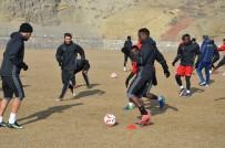 ORDUZU - Evkur Yeni Malatyaspor 3 Puana Şartlandı