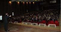 KıZıLKAYA - 'Farkındalığın Farkedilişi' Semineri Düzenlendi