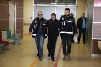 FETÖ Şüphelileri Yunanistan'a Kaçmak İsterken Yakalandı