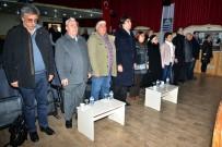 GENEL KURUL - Foça Kent Konseyinden Genel Kurul Toplantısı