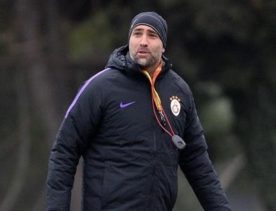 Galatasaray'da büyük değişiklik