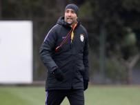 ROBERTO MANCINI - Galatasaray'ın 59. Teknik Direktörü Oldu