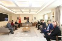 Gaziantep'ten Batman'a Proje Desteği