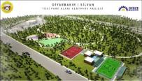 GEBZE BELEDİYESİ - Gebze Belediyesi'nden Silvan'a Dev Projeler