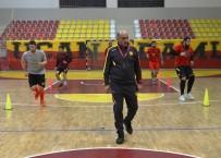 GÖZTEPE - Göztepe'de Adnan Öztürk Şoku