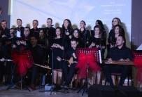 KÜRŞAD ÖZDEMIR - Hayrabolu'da Öğretmenler Korosundan Muhteşem Konser