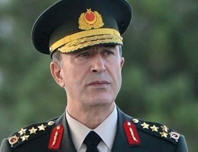Hulusi Akar: El-Bab operasyonu bitti